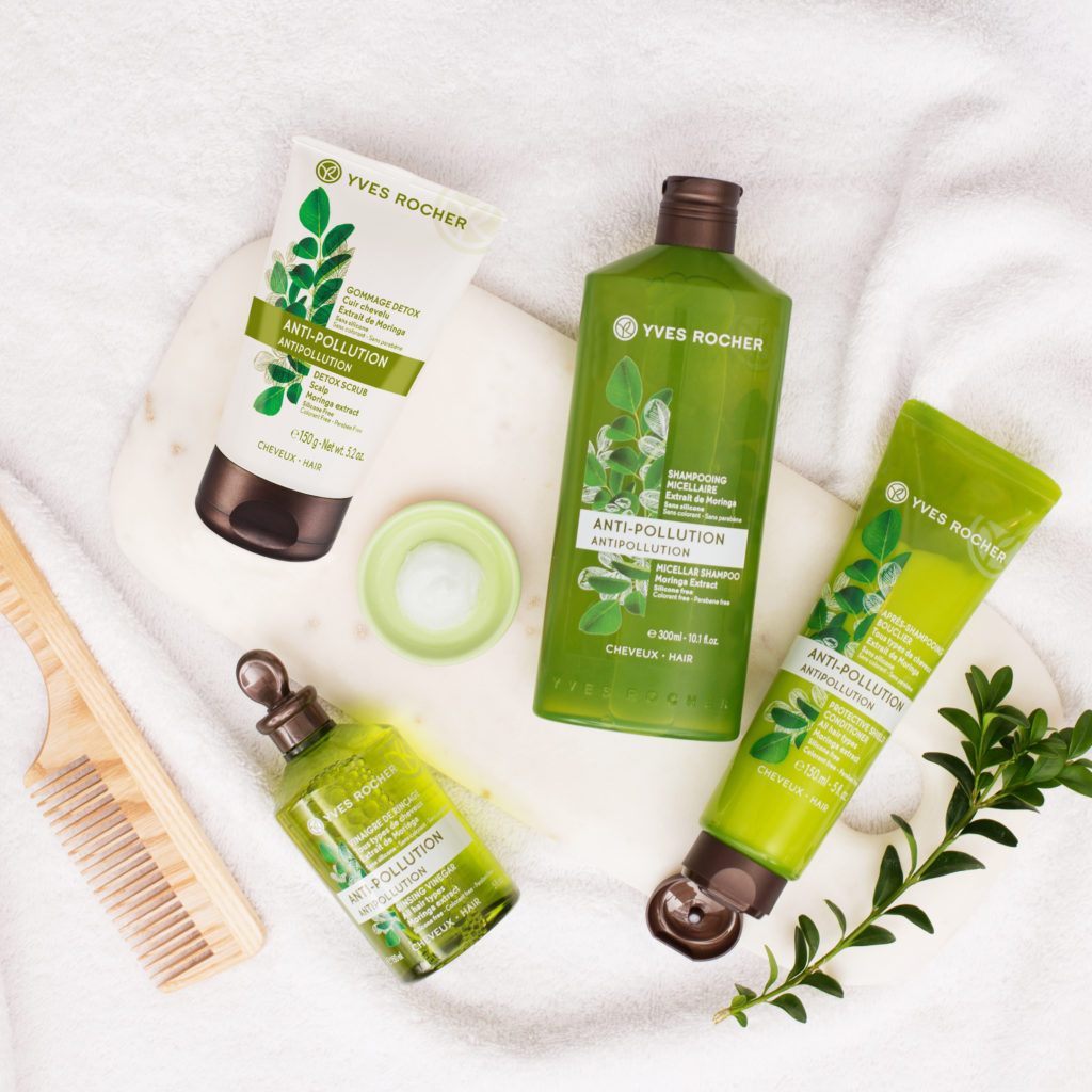Yves Rocher | LUXASIA